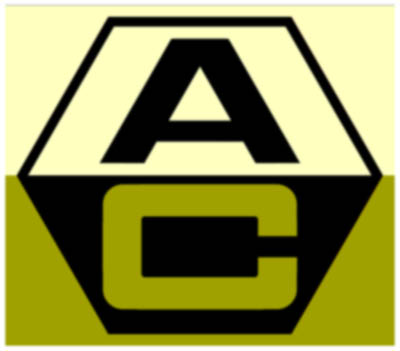 Later Aberthaw cement logo