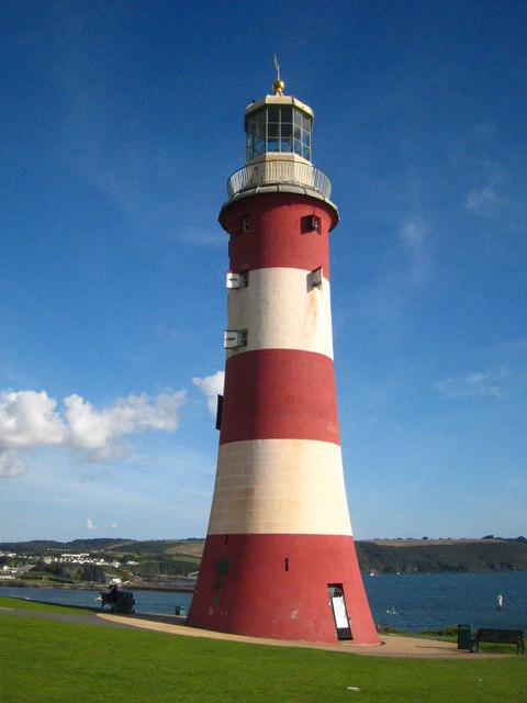 Third Eddystone Lighthouse